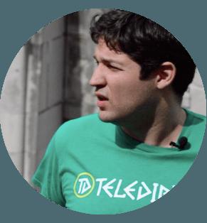 circularprofile - Teledipity